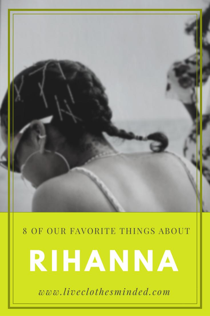 cover page-happy birthday rihanna-the rihanna book-natural hair