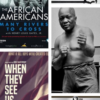 black history movies