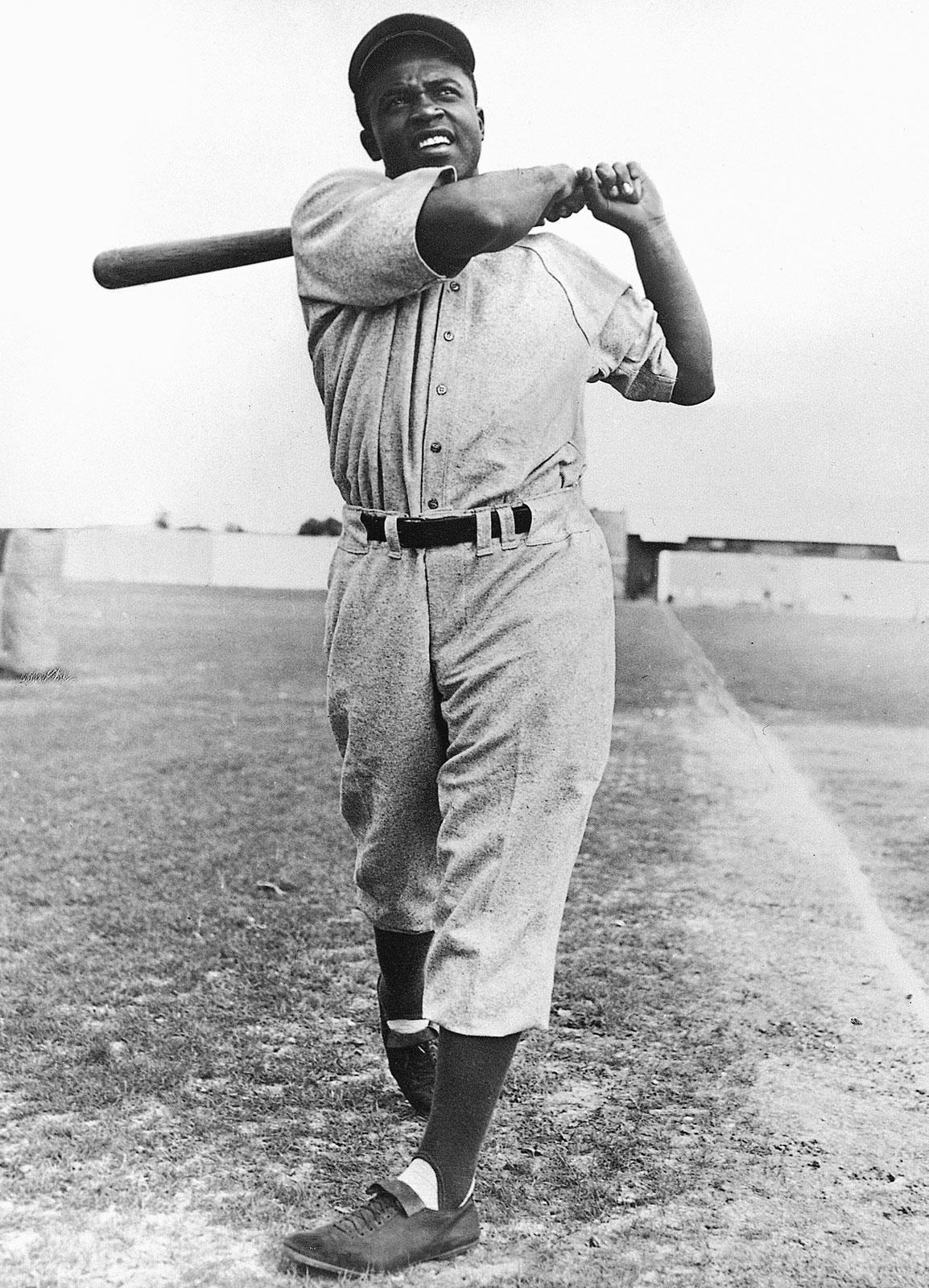jackie robinson-black history-baseball major leagues