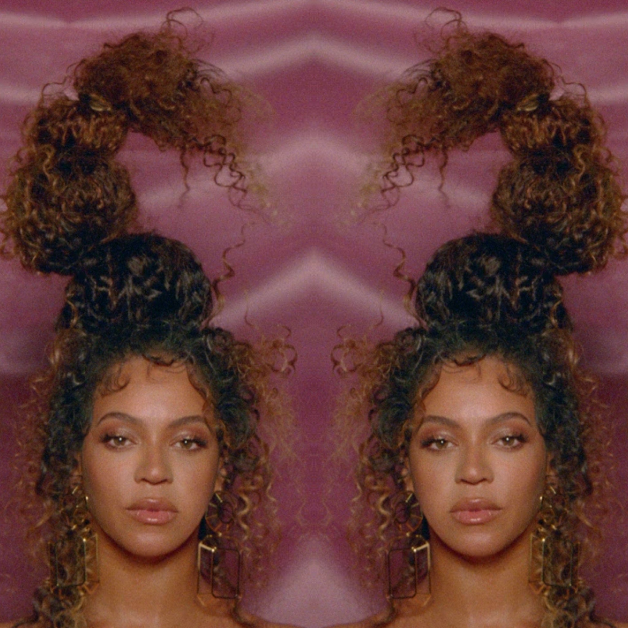 black-is-king-water-beyonce-hairstyle-collage