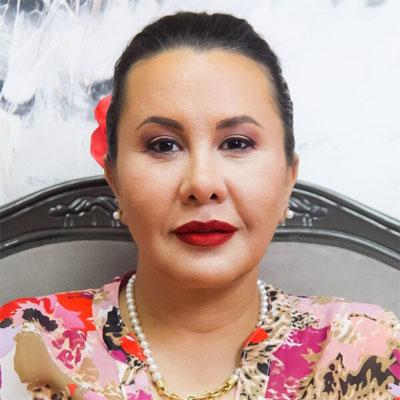 Susana Robledo