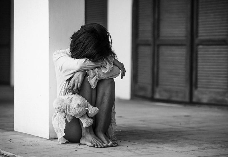 Senator Alleges Sex Trafficking of Arizona Foster Kids