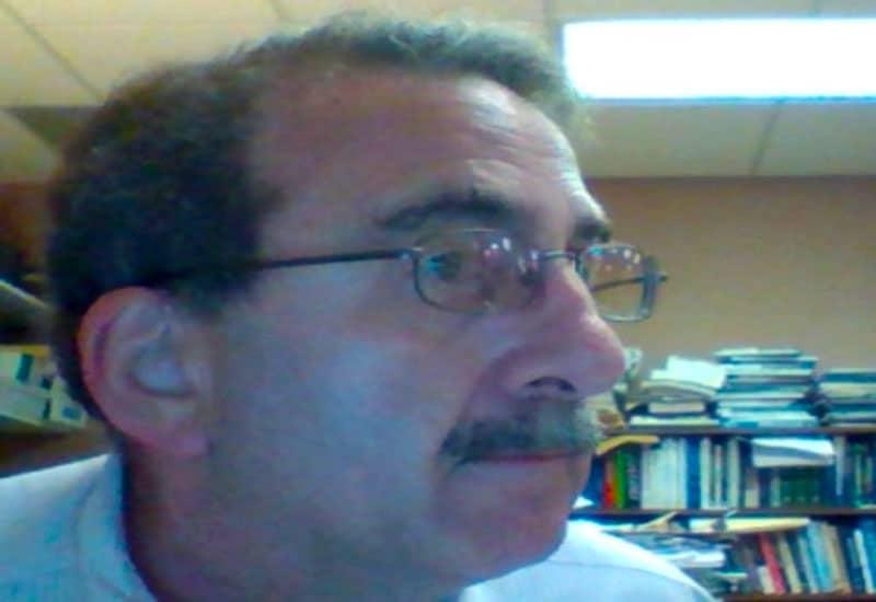 Doctor John Scialli