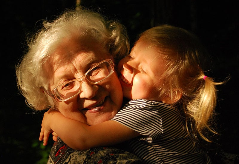 Arizona CPS Disregards Grandparents Rights