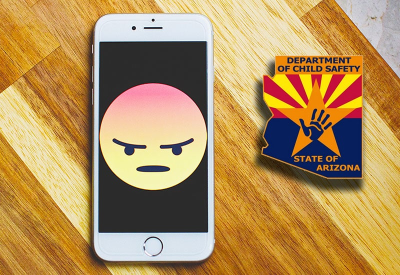 How Do I File a Complaint Against DCS in Arizona?