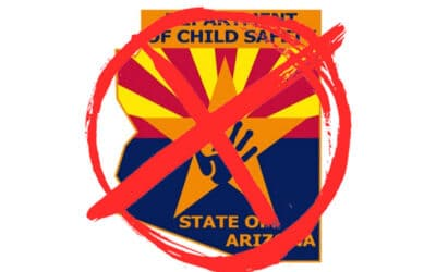 The AZ DCS is Just as Corrupt as CPS Was