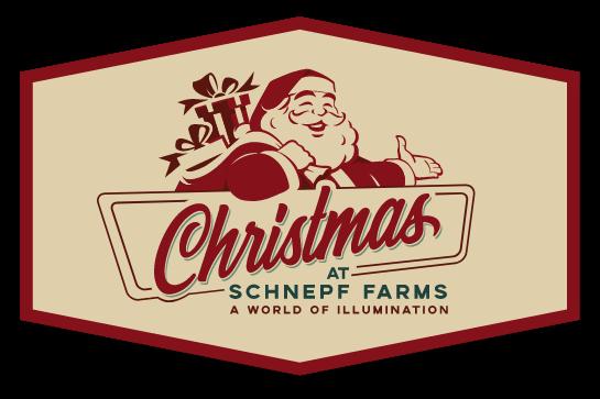 Christmas at Schnepf Farms
