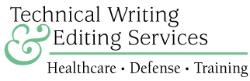 Technical Writing & Editing Logo