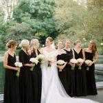 The Frick Collection Wedding / Elwynn + Cass Beauty Concierge