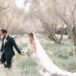 Elwynn + Cass Intimate Elopement at San Ysidro Ranch
