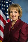 Current Governor of State of New Mexico, one of the US states covered by Bill's Politics List with lists of elected officials