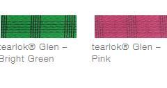 defab tearlok glen colour options