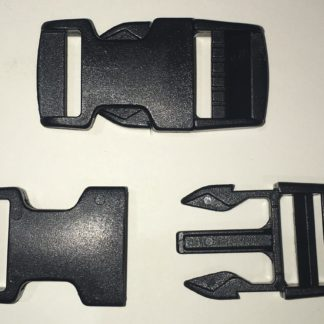Buckles and Clips