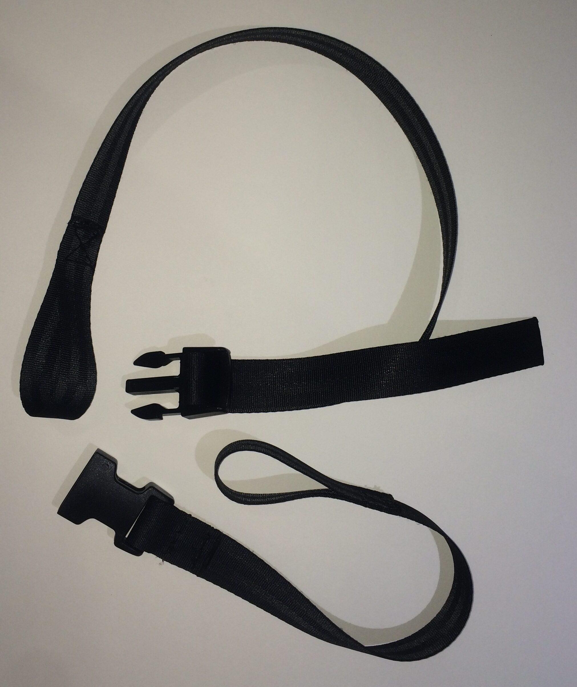 Loop Strap - 25mm Open