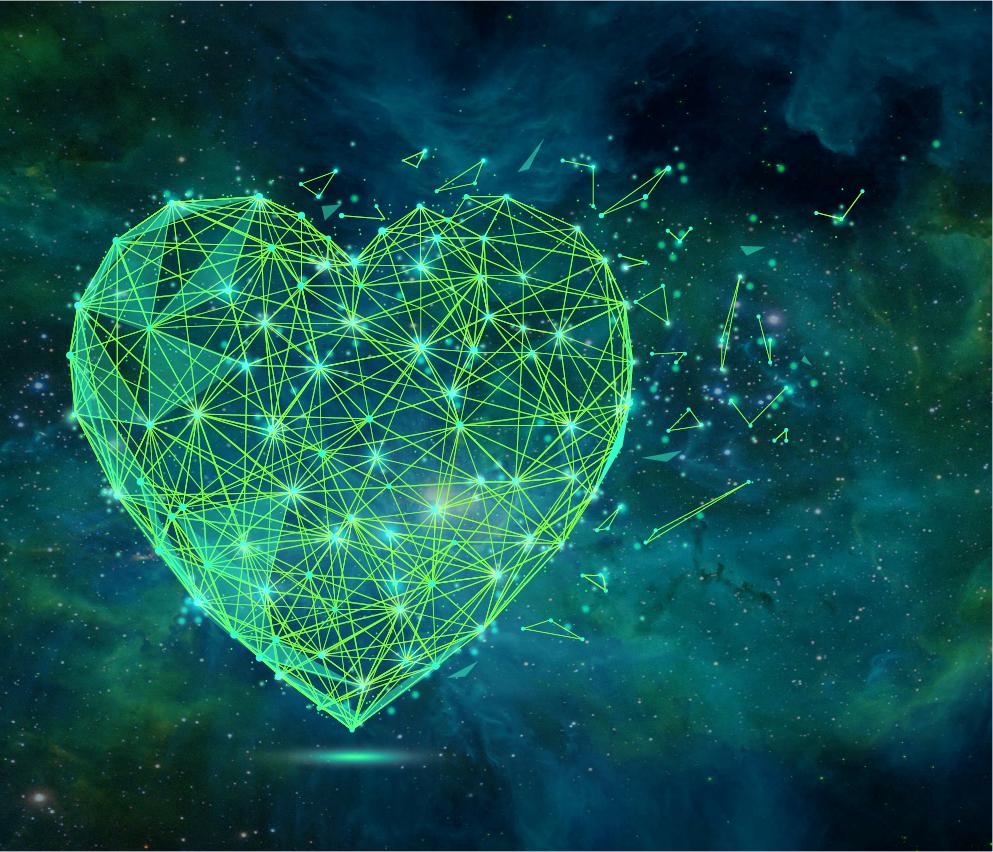 Unique Hypnotherapy courses, sessions, Gold Coast QLD, HeartEnergetix Institute