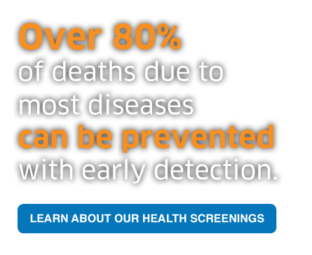 Early Detection