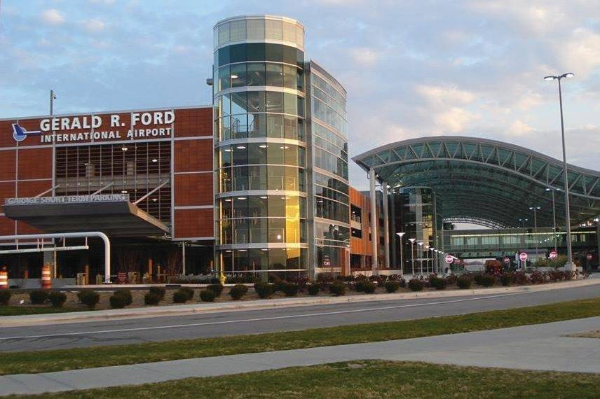 Image of Gerald Ford International Airport