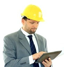 Image of an Engineers
