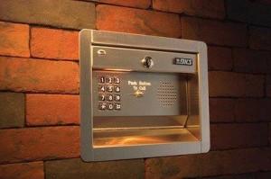 Image of Imergencey Telephone System