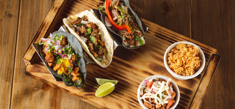 Best cuisine grand hacienda best street tacos