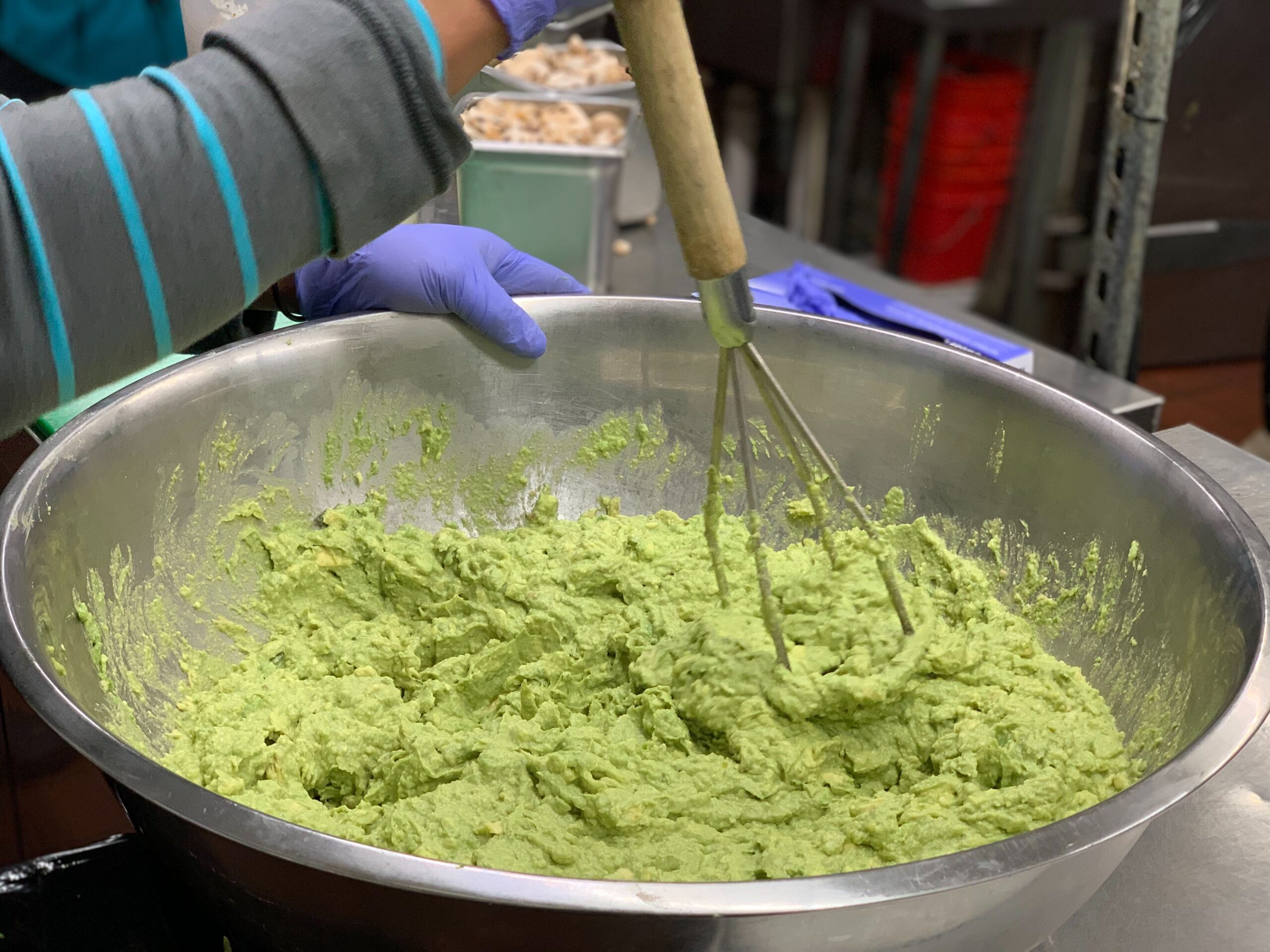 Why Guacamole Makes Everything Better
