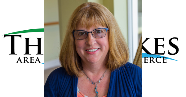 Three Lakes Welcomes New Executive Director, Collette Sorgel