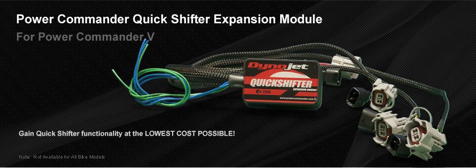 powercommander_quick_shifter_expansion_module
