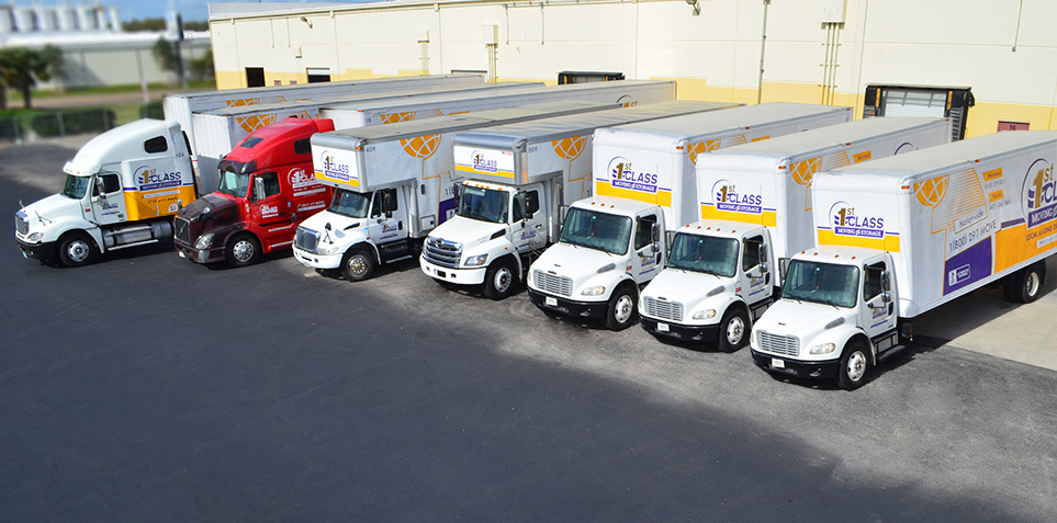1st-Class-Moving-and-Storage About Us Orlando | Central Florida