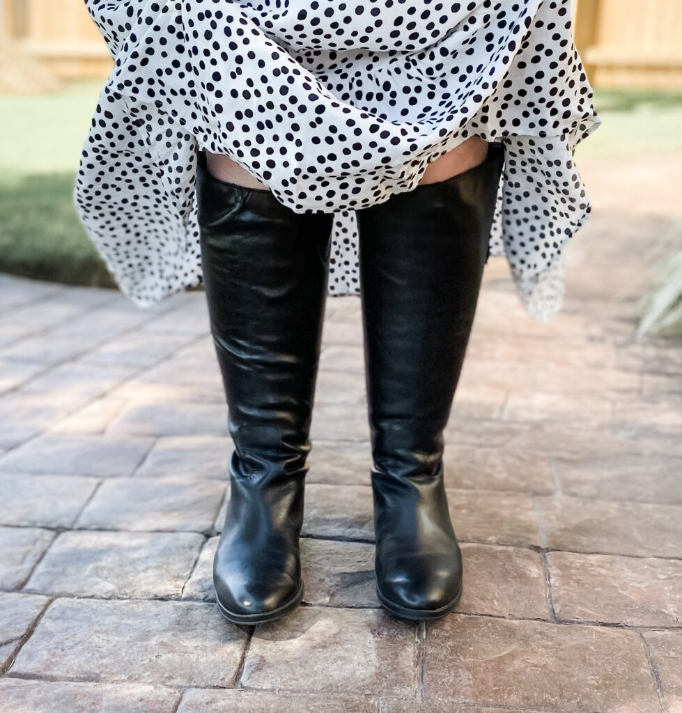 WIDE CALF BOOTS: MY COMPLETE GUIDE
