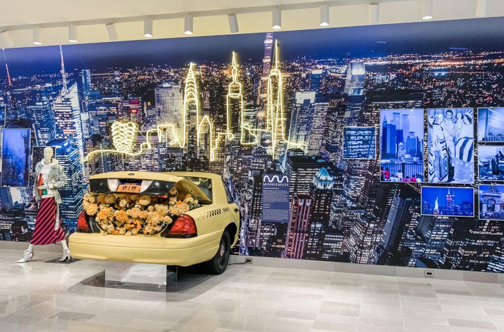 LA'S GUIDE TO NYC: MY FAVORITE BIG APPLE SPOTS