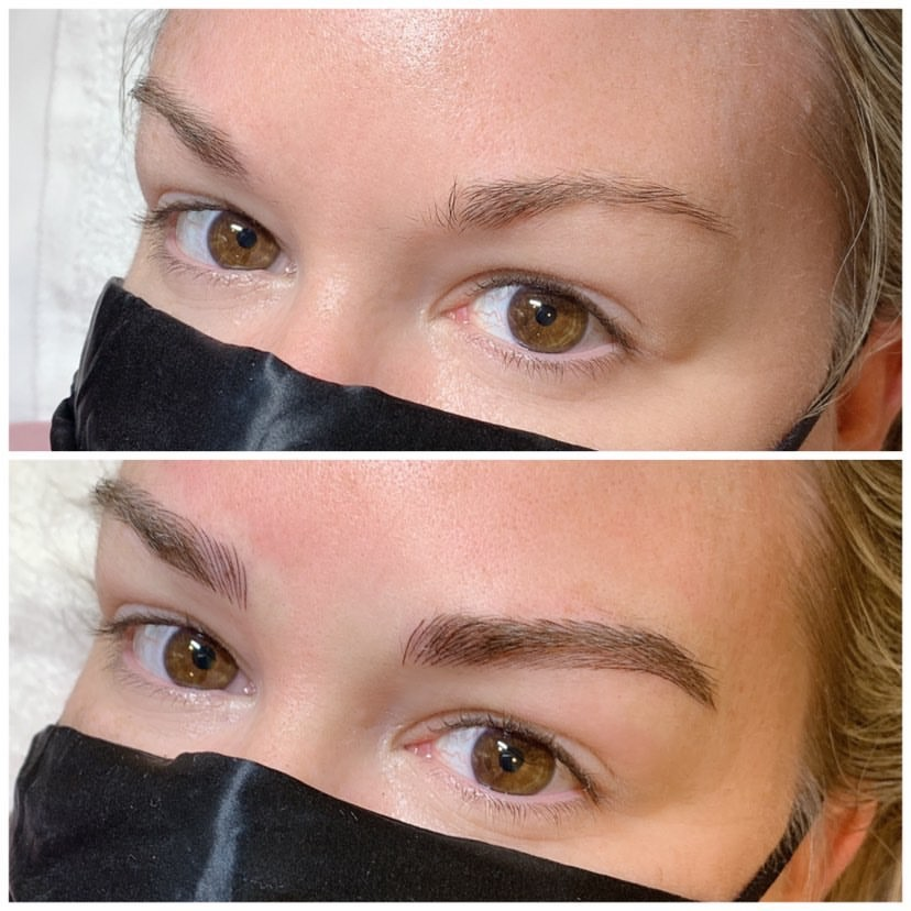 My Microblading Experience: Everything You Need to Know