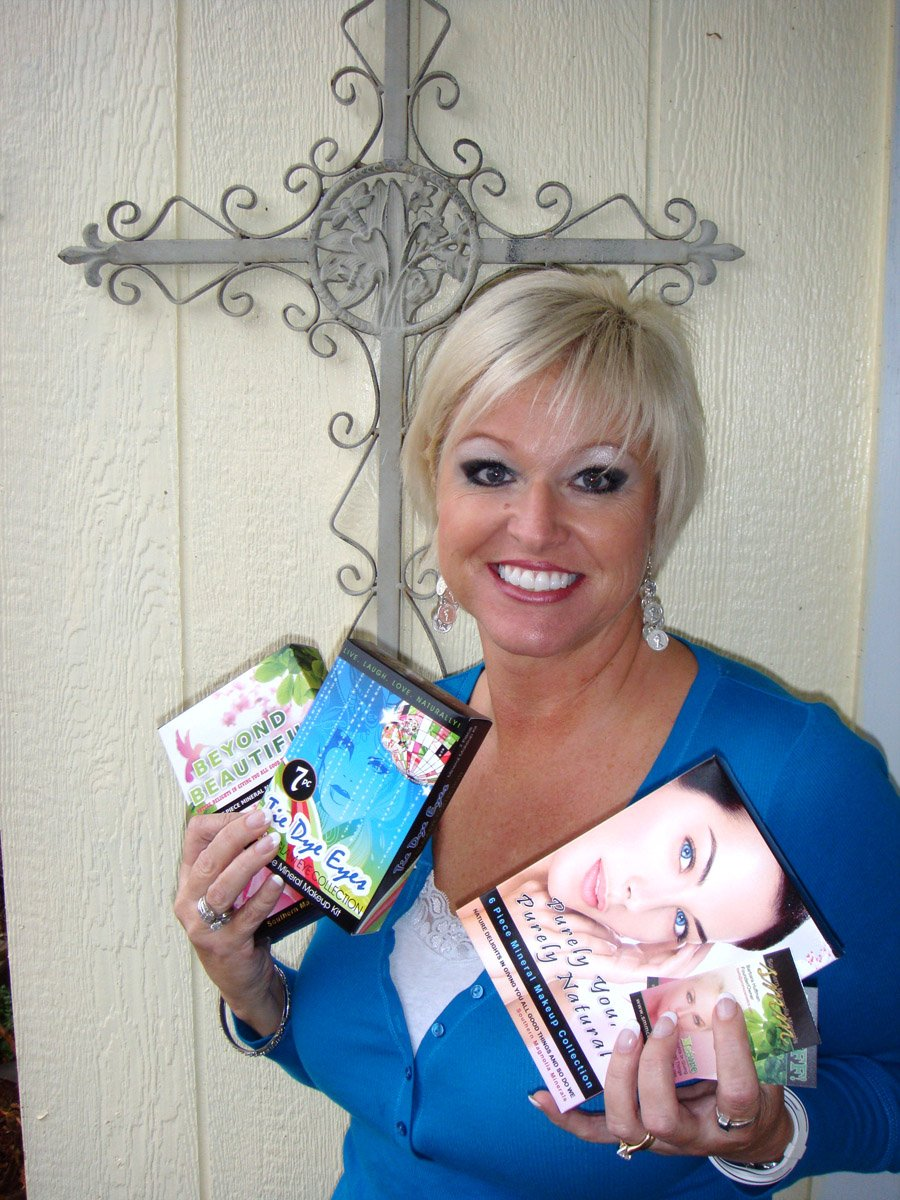 Clients Product Photos | Barb with SMM Cosmetics