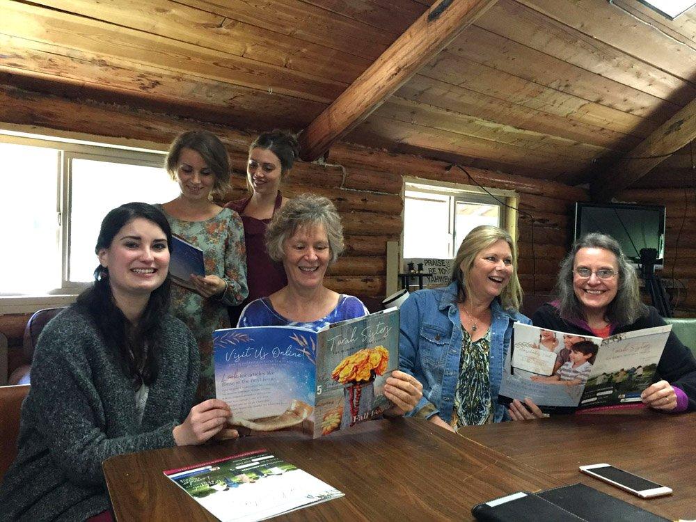 Clients Photos  |  Torah Sisters Magazine