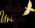 Made To Be Unique Logo