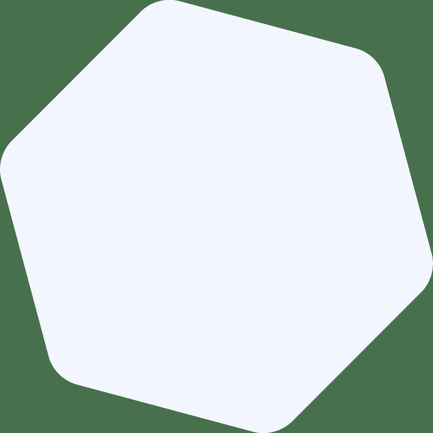 slider hexagon bg