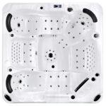8ft ultimate hot tub