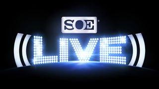 SOE LIVE