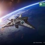 Destiny ships