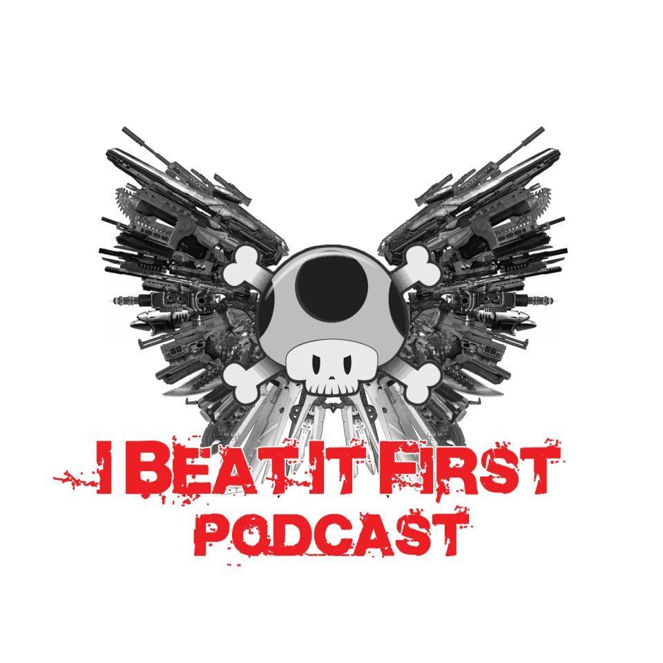 I Beat It First
