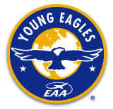 Young Eagles Flight Registration is Open