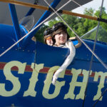 Young Eagles Flight Knoxville