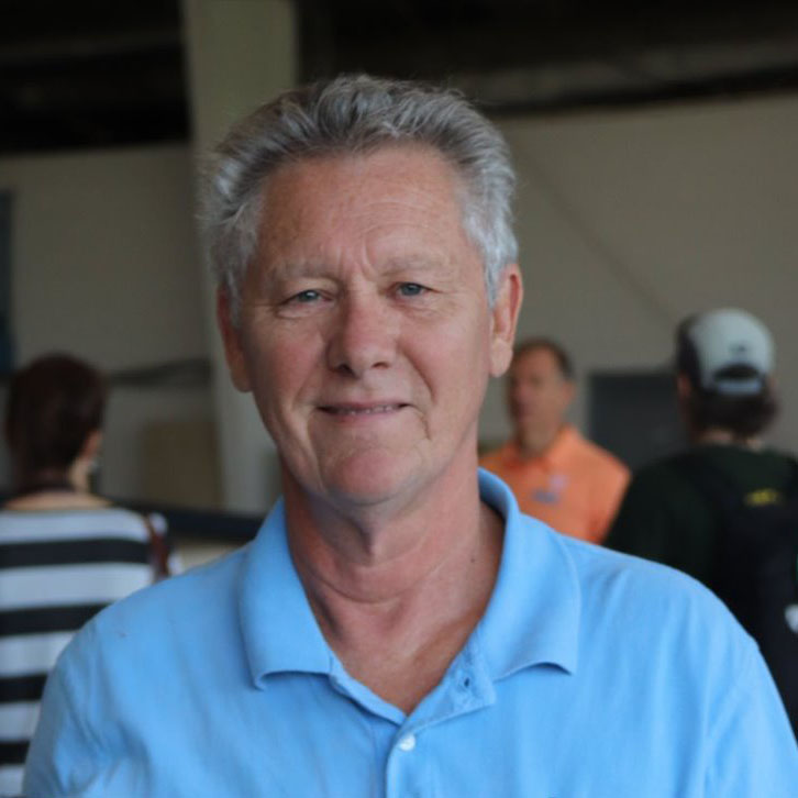Steve Wickizer