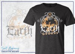 EarthGroans-ShirtConcept