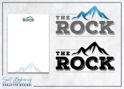 TheRock-Logos