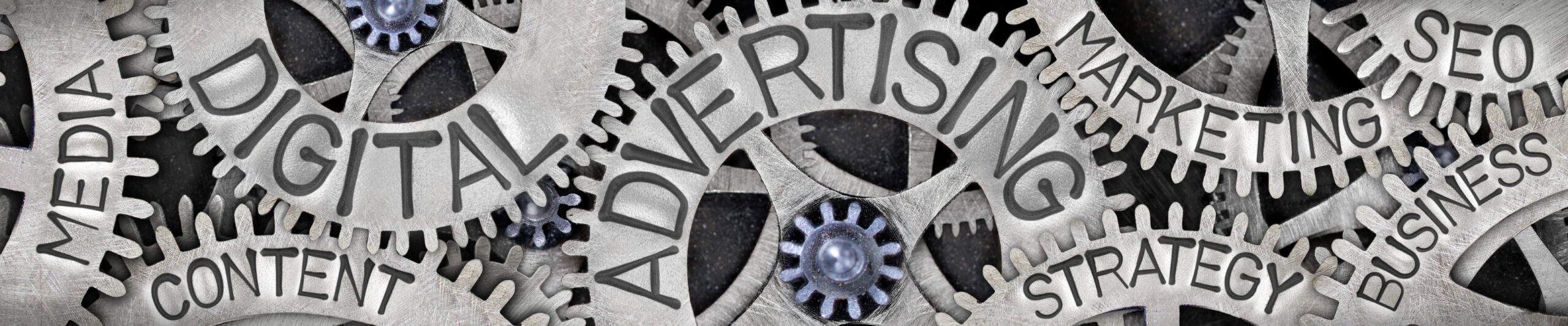 5 Components to Online Advertising are Just Like Print Advertising!