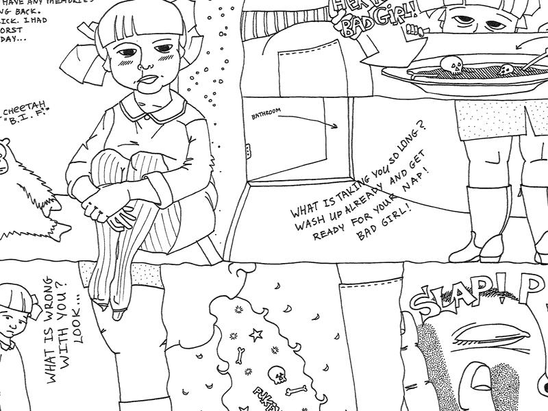 Project_Comic