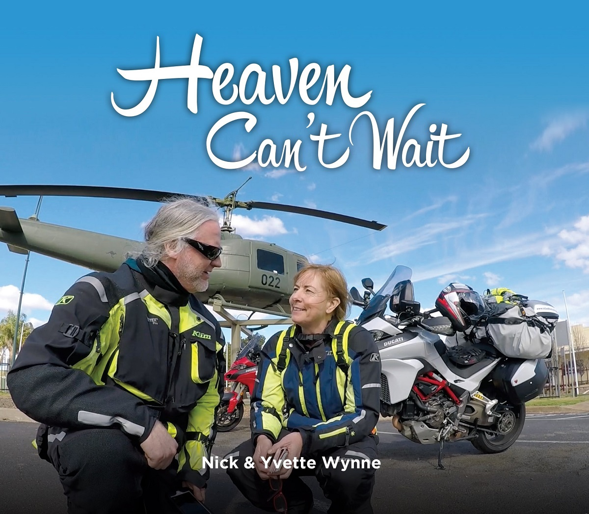 Heaven Can't Wait – eBook