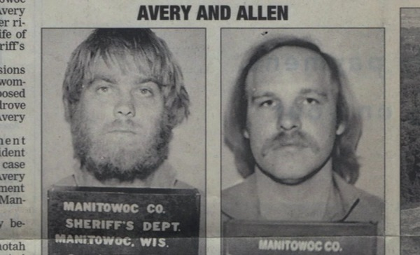 avery and allen