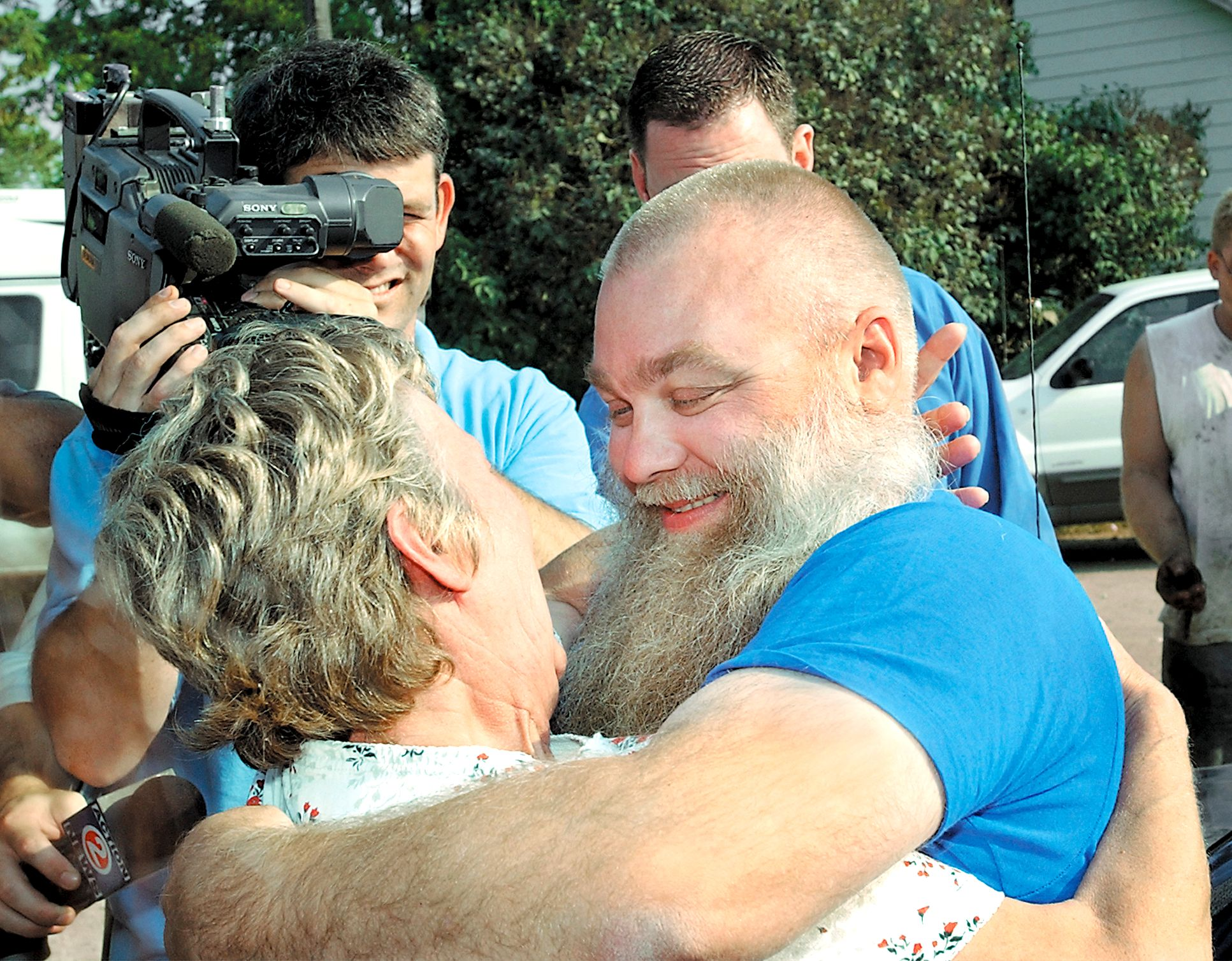 Stephen avery released
