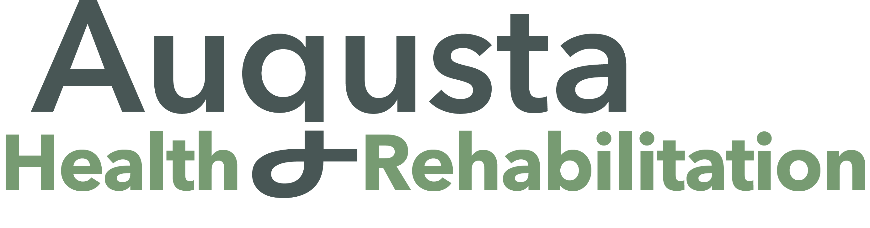 Augusta Health & Rehabilitation